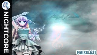 Watch Nightcore Dont Say Goodbye video