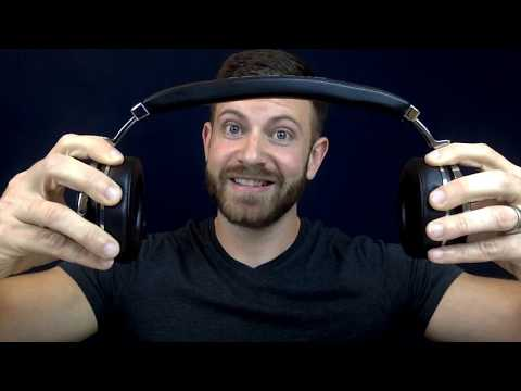 Excellent Bluetooth Over Ear Headphones for $45 (Bluedio T4 Review)