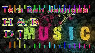 Tera Ban Jaunga || Kabir Sing || 2019 Unplugeed Love Story Mix || Dj SeS Production