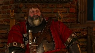 Witcher 3 Family Matters, How To Find The Barons Wife Anna