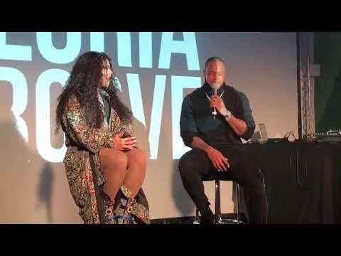 Espero abrir a cabeça de alguns amigos - Léo Santana sobre a parceria com Gloria Groove