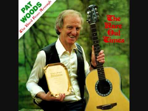 Pat Woods - Guinness Song