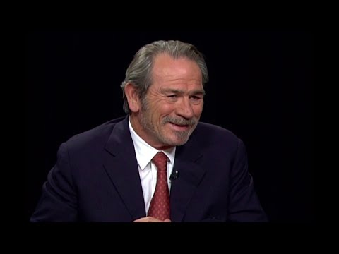 No Country for Old Men - Interview with Tommy Lee Jones (2007)