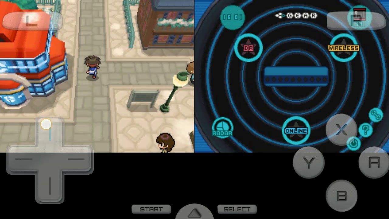 How to find water stone in pokemon black 2 - YouTube