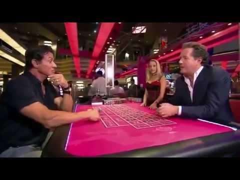 Piers Morgan on Las Vegas - Documentary Guru