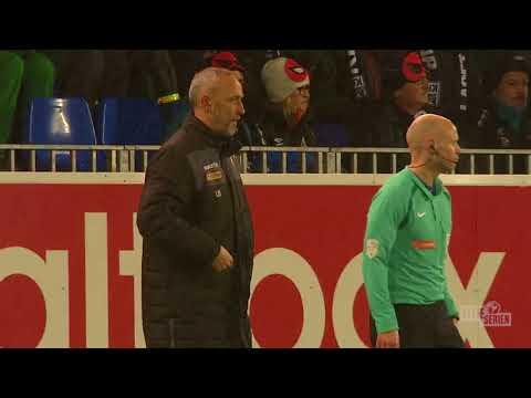 Eliteserien: Kristiansund BK - SF 3-2