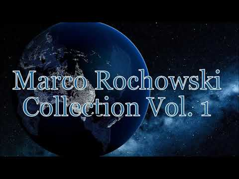 Marco Rochowski   Voyage Of Discovery