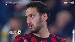 ملخص مباراة يوفنتوس وميلان 3-1 | يوفنتوس يحسم ديربي الجنون | الدوري الإيطالي 2018-03-31