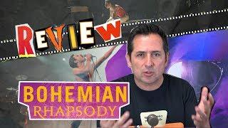 Bohemian Rhapsody. La Historia de Freddie Mercury