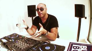 CDJ-2000 - Roger Sanchez