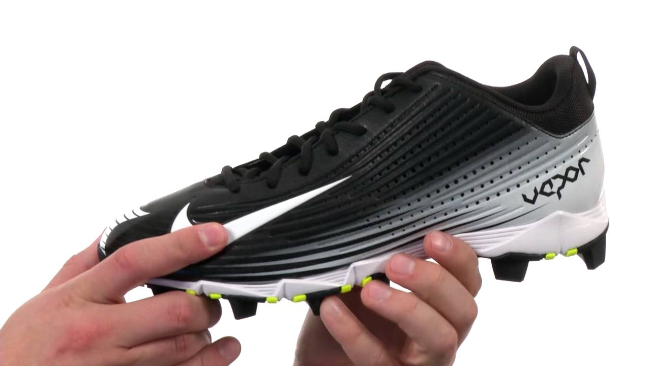 Nike Vapor Keystone 2 Low SKU  8407352 - YouTube 4c0aa477f