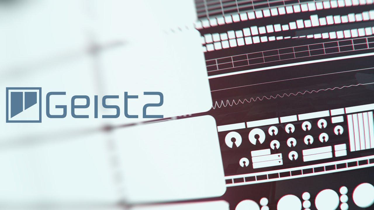 FXpansion - Geist2