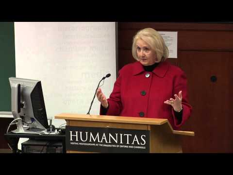 Melanne Verveer: Women as Entrepreneurs and Employees