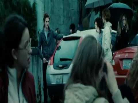 Never think-Robert Pattinson (Twilight)