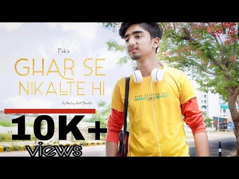Ghar Se Nikalte Hi -Reprise| Armaan Mallik | Amaal Mallik | Cover-Prashant Singh Kalhans(PSK)