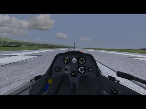 [FlightGear] Developing an aerotow AI scenario