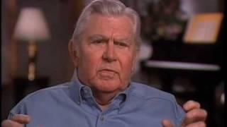 """Andy Griffith discusses the genesis of """"Matlock"""" - EMMYTVLEGENDS.ORG"""