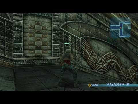 Final Fantasy XII: Zodiac Age #07 The Leading Man