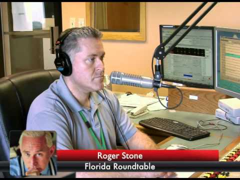 Florida Roundtable with Roger Stone