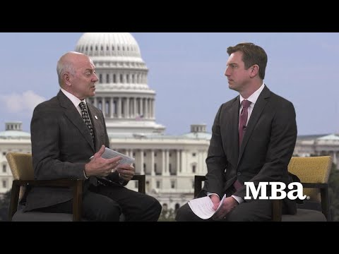 Inside the MBA - MBA Chairman on Need for Improved Policing of VA Loan 'Churning'