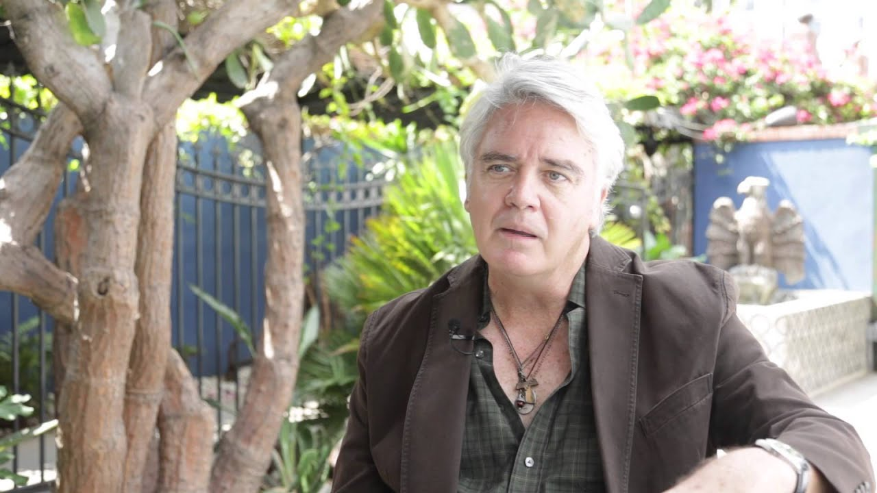 michael harney interview