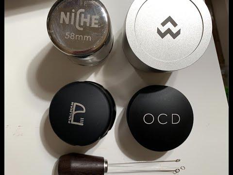 Five Popular Espresso Distribution Tools!