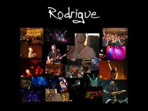 Rodrigue - Le jour où je suis devenu fou