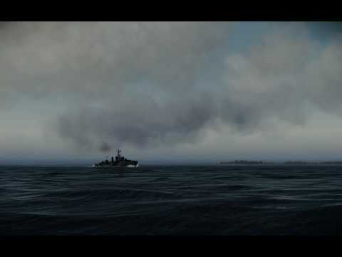 Silent Hunter 5: Attack on Scapa Flow (part 1)