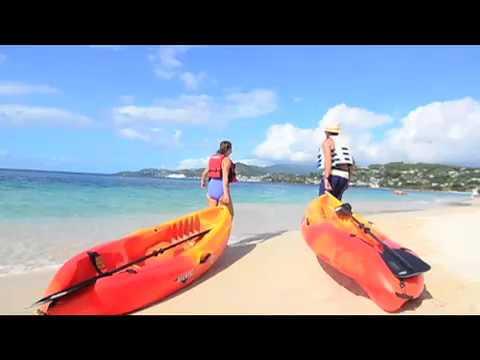 Grenada-Tourism