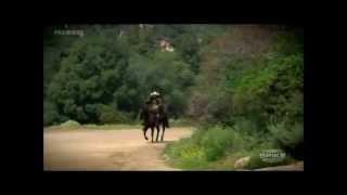 Who Is Deadliest Comanche vs Mongul.wmv