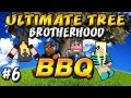 Minecraft: Ultimate Tree Survival   BBQ, Ep.6, The Brotherhood