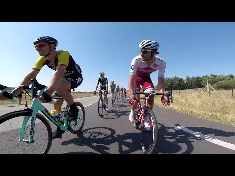 GoPro: Tour de France 2017 - Stage 16 Highlight