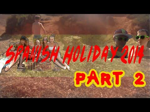 Spanish Holiday! - Abandoned House & The Port! (Part 2)