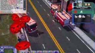 Simcity Societies Gameplay and Review