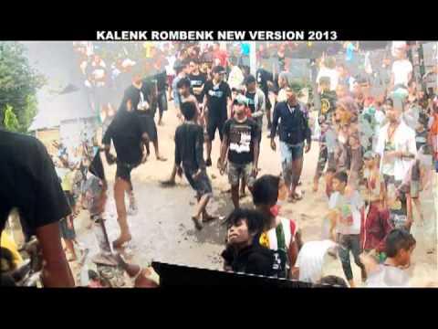 KALENK ROMBENK - G.G.D (Gara-Gara Dextro) NEW VERSION 2013