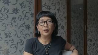 Sari Koeswoyo tentang Royalti Hak Terkait Prisindo 2018