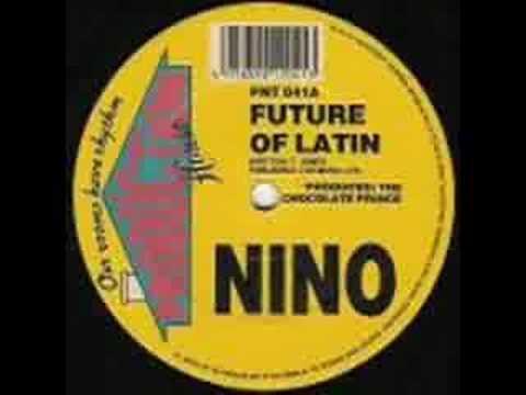 Nino - Future Of Latin (Production House)