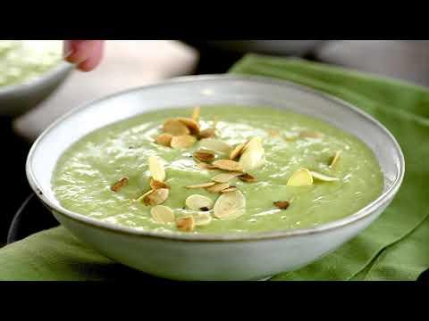 recette-velouté-de-brocolis,-poireaux-caramélisés
