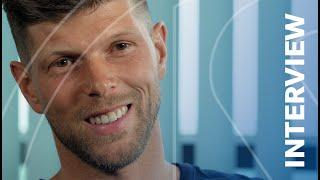 Klaas-jan Huntelaar über Titel, Tore & Talente   Fc Schalke 04