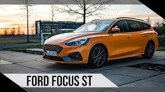 Ford Focus ST| 2020 | Test | Review | Fahrbericht | MotorWoche | MoWo