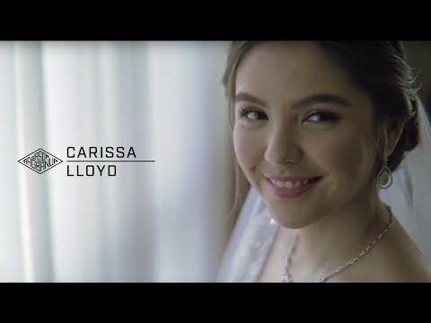 Carissa and Lloyd: A Wedding at Santuario de San Jose