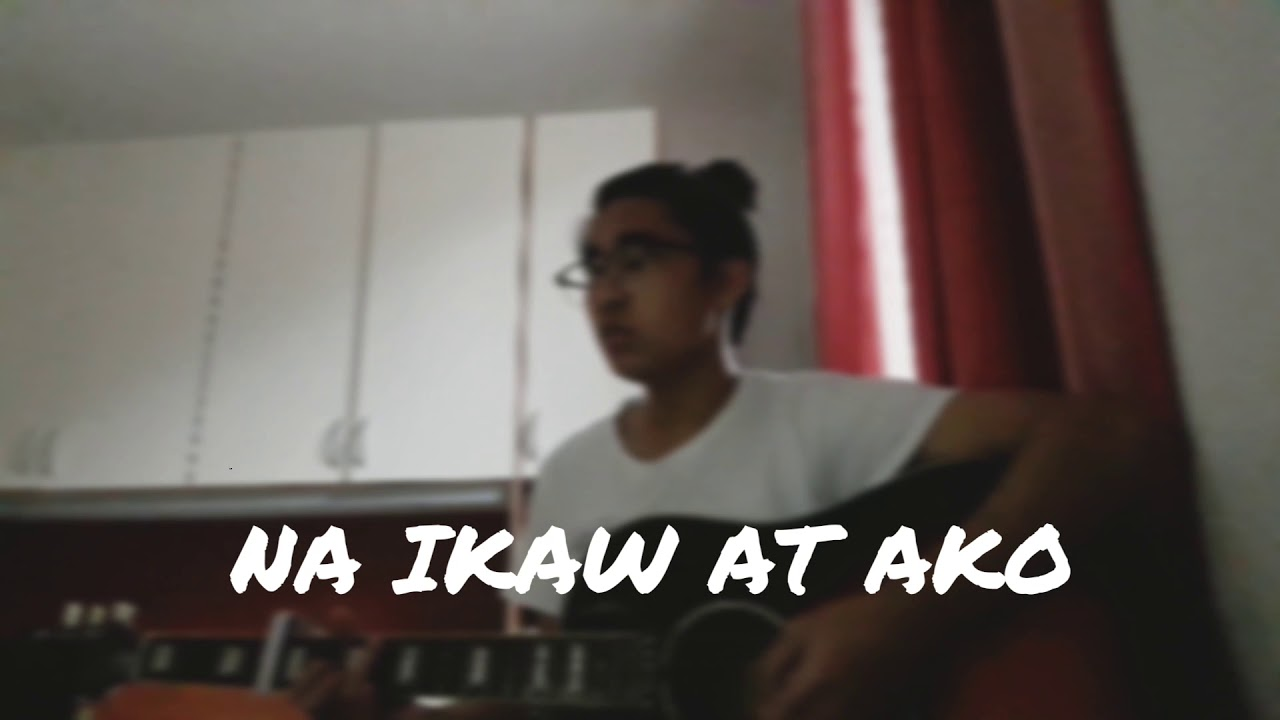 Ikaw At Ako by TJ Monterde on Spotify