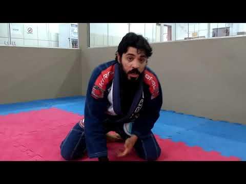 Vlog Ep. 15 - Jiu Jitsu Básico, DVD - André Machado BJJ