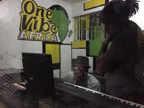 """One Vibe Studio"" - Kisumu, Kenya"