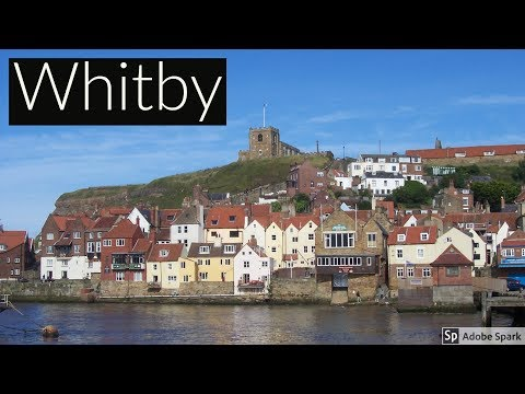 Travel Guide Whitby North Yorkshire UK Pro's And Con's