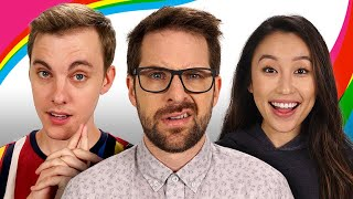 $10 QUEER EYE TRANSFORMATION (w/ Jon Cozart)
