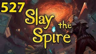 Slay the Spire - Northernlion Plays - Episode 527 [Crushing]