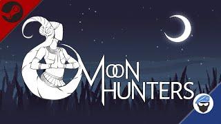 Moon Hunters Full OST 17 - Guilty Moon (Moon Hunters Soundtrack/ Score)