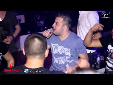 Ionut Valoare - Ca Sicilienii (Shot Club) LIVE 8.10.2014