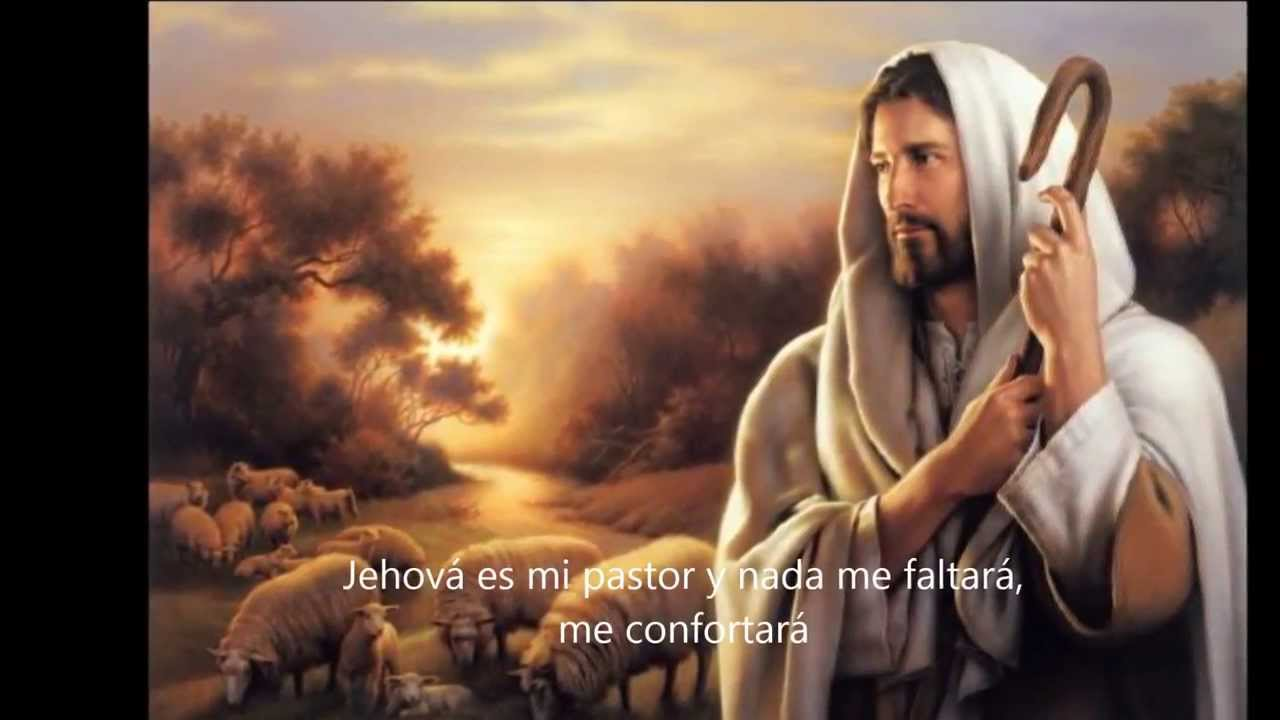 Jehova es mi Pastor - Forgiven - YouTube